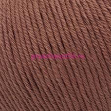 GAZZAL ORGANIC BABY COTTON 433 коричневый