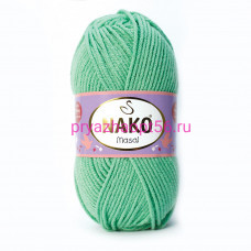 Nako MASAL 11868 зеленое яблоко