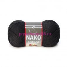 Nako ESTIVA 217 черный