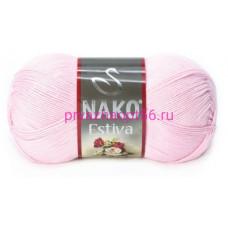 Nako ESTIVA 4857 светло-розовый