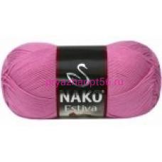 Nako ESTIVA 6668 розовый