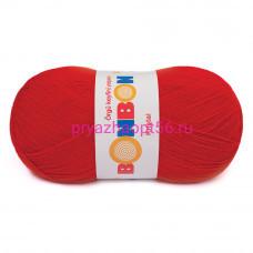 Nako BONBON KRISTAL 98796 красный
