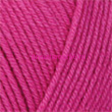 Nako CALICO 4569 пурпурный