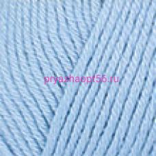 Nako CALICO 5028 голубой