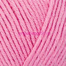 Nako CALICO 6668 яр.розовый