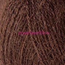 Nako MOHAIR DELICATE (ELEGANT) 6106 коричневый