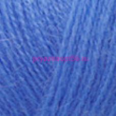 Nako MOHAIR DELICATE (ELEGANT) 6120 голубой