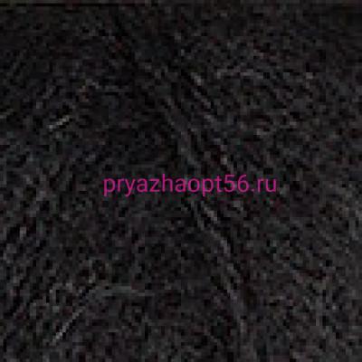 Nako MOHAIR DELICATE (ELEGANT) 6130 черный
