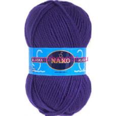 Nako ALASKA 7112 фиолет