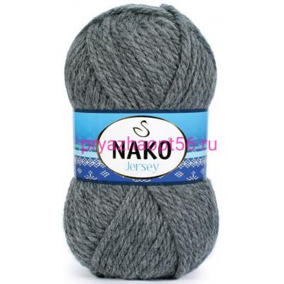Nako JERSEY 11032-1970 серый
