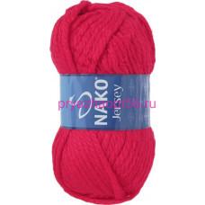 Nako JERSEY 1885-1966 красный