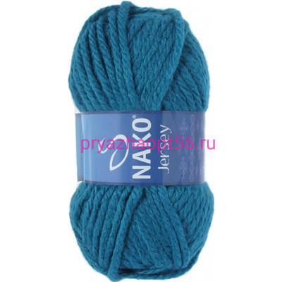 Nako JERSEY 1250-1958 т.синий