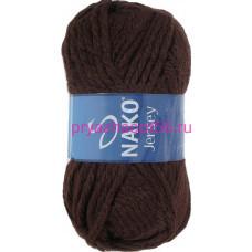 Nako JERSEY 4976-1955 коричневый