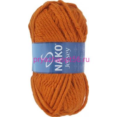 Nako JERSEY 4888-1968 св.терракот