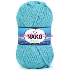 Nako JERSEY 4129-1959 голубой