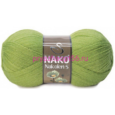 Nako NAKOLEN 5 23107 фисташка