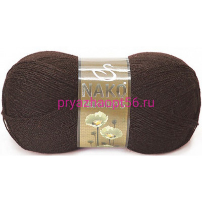 Nako NAKOLEN 5 5195 коричневый