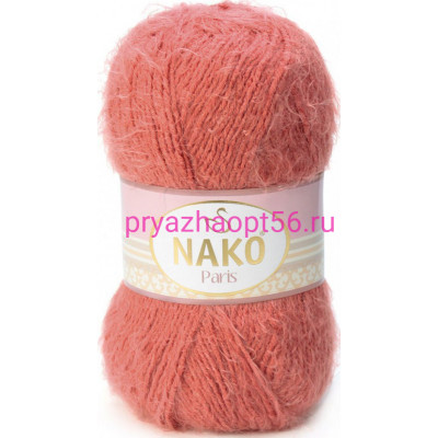 Nako PARIS 11272 коралл