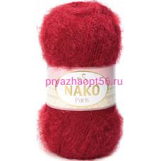 Nako PARIS 3641 красный