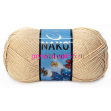 Nako SATEN 219 песочный