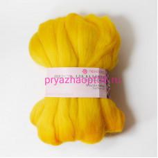 Шерсть для валяния ПТонк 12-желток (Пехорка)