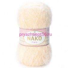 Nako PARIS 1204 медовый