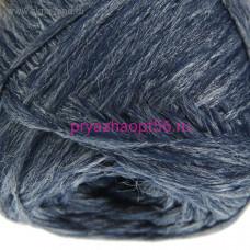 Носочная добавка 12-Серо-голубой