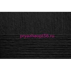 Детский каприз 02-Черный (Пехорка)