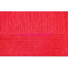 Цветное кружево 06-Красный (Пехорка )