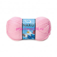 Nako SATEN 2197 светло-розовый