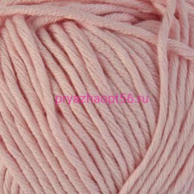YarnArt CREATIVE 229 светло-розовый