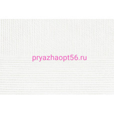 Бисерная 01-Белый (Пехорка)