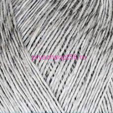 Блестящий лён 371-Натур.серый (Пехорка)