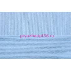 Цветное кружево 05-Голубой (Пехорка)