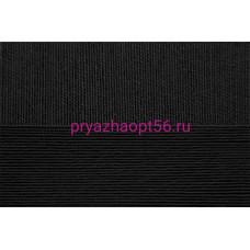 Ажурная 02-Черный (Пехорка)