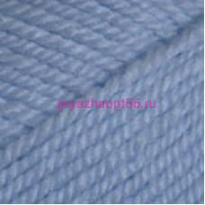 YarnArt SHETLAND Chunki 627 светло-голубой