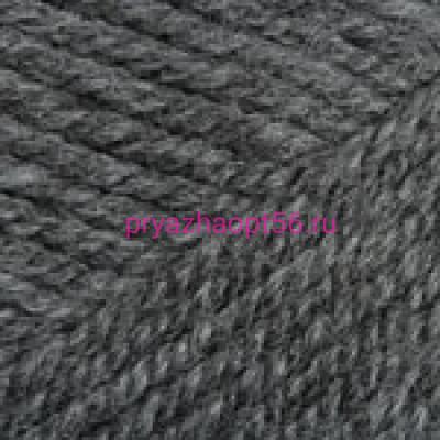 YarnArt SHETLAND Chunki 631 темно-серый