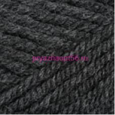 YarnArt SHETLAND SHUNKI 632 антрацит