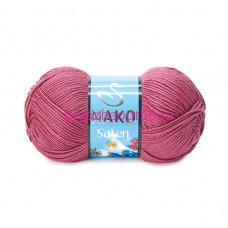 Nako SATEN 6578 брусника