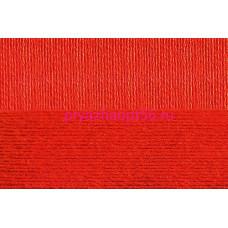Вискоза натуральная 06-Красный (Пехорка)