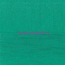 Классический хлопок 335-Изумруд (Пехорка)