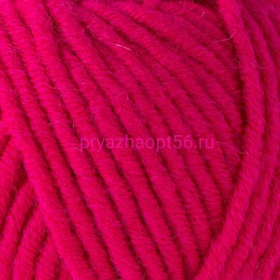 YarnArt MERINO BULKY 8041 малиновый