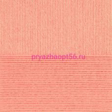 Детский каприз тёплый 1125-Розовый коралл (Пехорка)
