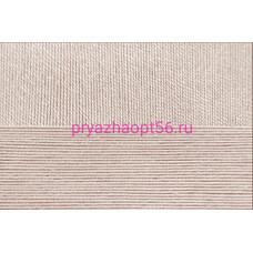 Цветное кружево 124-Песочный (Пехорка)