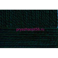 Смесовая 02-Черный (Пехорка)