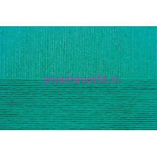 Цветное кружево 335-Изумруд (Пехорка)