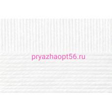 Мериносовая 01-Белый (Пехорка)