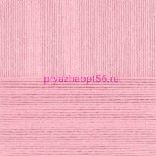 Детский каприз тёплый 1129-Нежная роза (Пехорка)