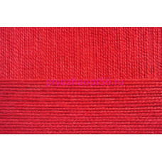 Бисерная 06-Красный (Пехорка)