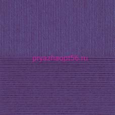Детский каприз тёплый 1131-Сиреневый бархат (Пехорка)